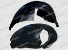 Защита задних крыльев (пара) Lada Granta 2012-