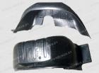 Защита задних крыльев (пара) Mercedes MB100 (1988-1996)