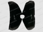 Защита задних крыльев (пара) Renault 19