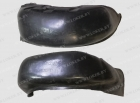 Защита задних крыльев (пара) Renault Kangoo I 1998-2008