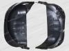 Защита задних крыльев (пара) Opel Movano 2010-