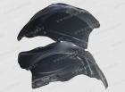 Защита задних крыльев (пара) Renault Dokker 2012-н.в.